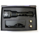 Lampe de poche  TR DF003 3x CREE XM-L T6 3000