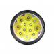 Lampe de poche TR-J20 12x CREE XML-T6 13000 Lumens 5 modes