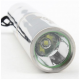 Flashlight F23 1x CREE XR-E Q3 160 lumens 3 modes
