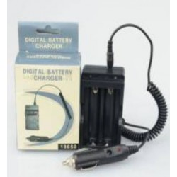Vehicular adapter for charger model TR-006