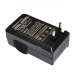 Double Bivolt Wall Charger 16340