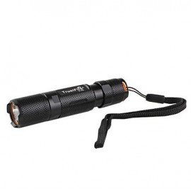 Flashlight S-A2 1x CREE XPE Q3 160 lumens 3 modes