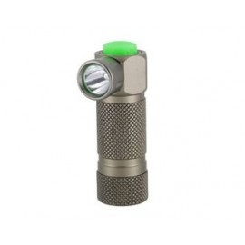 Flashlight Z1 1x CREE Q5 210 lumens 3 modes