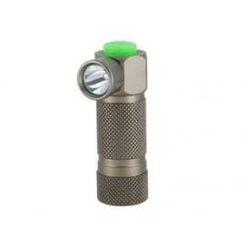 Lampe de poche Z1 1x CREE Q5 210 lumens 3 modes