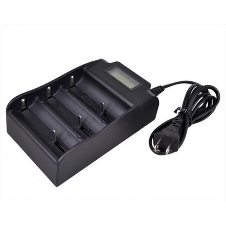 Chargeur multifonction TR-008